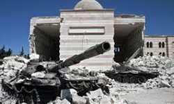 سورية.. الحجر والبشر