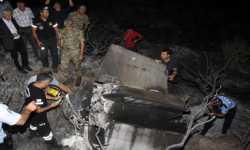 القصف الإسرائيلي على سورية: رسائل جديدة للإيرانيين