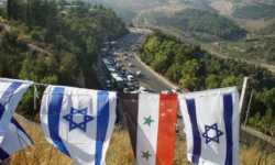 الهدوء جنوبي سوريا.. فتش عن إسرائيل!