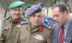 هل أطاح صراع الروس والإيرانيين في سوريا بجميل الحسن؟