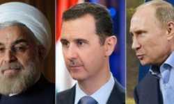 لو لم يفشل انقلاب تركيا.. المستفيد روسيا والأسد وإيران!