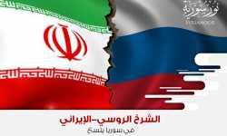 الشرخ الروسي-الإيراني في سوريا يتسع