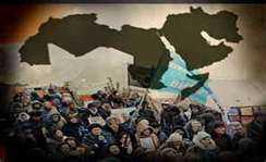 ولازال العرب غنائم حرب