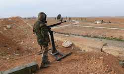 أميركا تنفي مسؤوليتها عن قصف التيفور، وروسيا توجه أصابع الاتهام لإسرائيل