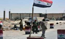 نظام الأسد يحشد في درعا وجهود روسية للتهدئة