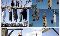 إعدام السنة بإيران... نهج رافضي مستمر