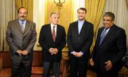 ثلاثة متطلبات ملحة أمام المعارضة السورية الرباعية الإقليمية أكثر جدية مما أوحته!