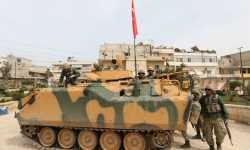 تركيا وشرق الفرات والحلول الوسط