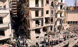 الثّورة السّوريّة والمهمّات الجسام