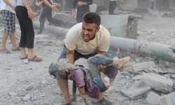 فبركة صور حلب