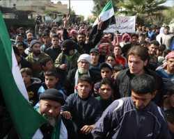 تل كردي.. خسارة كبيرة للمعارضة شرق دمشق