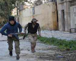 مقاتلو درعا: طريق دمشق لا يمر بالسويداء