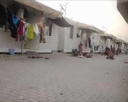 مخيمات السوريين بتركيا.. تشرد وحنين للوطن