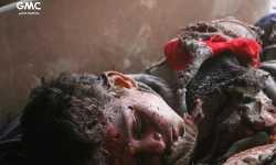 اليونيسيف: مقتل أكثر من 30 طفلاً في الغوطة الشرقية خلال أسبوعين