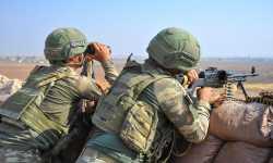 مقتل جنديين تركيين على الحدود السورية