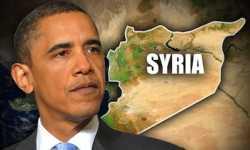 فخ الولايات المتحدة الأمريكية لسوريا