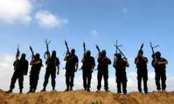التخطيط الاستراتيجي المتوازن للثورة السورية - معا لتكوين بطاقة الأداء المتوازن للثورة السورية