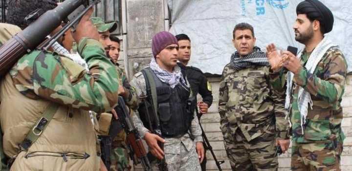 هل يبدأ التحالف الدولي عملاً عسكرياً ضدّ الإيرانيين في سوريا؟