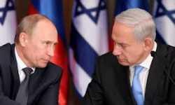نتنياهو إذ يبارك التدخل الروسي في سوريا!!