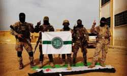 هيئة تحرير الشام تكشف عن وجهها وتدوس علم الثورة السورية في الأتارب