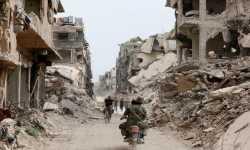 تدمير اليرموك... فصل من مخطط إنهاء اللجوء الفلسطيني بسورية