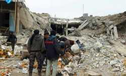 358 خرقاً لنظام الأسد وروسيا بعد شهر من اتفاق وقف إطلاق النار في أنقرة
