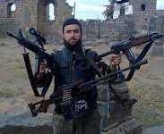 خلاف عربي- غربي يؤخر الدعم العسكري للمعارضة السورية