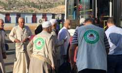الائتلاف السوري: 18 ألف سوري سيؤدون مناسك الحج لهذا العام
