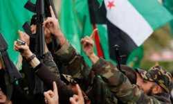 توضيحات قائد أجناد الشام حول الاجتماعات التحضيرية لمؤتمر الآستانة