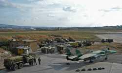 إسرائيل تعلن مسؤوليتها عن استهداف مطار