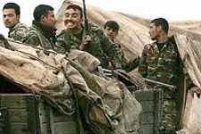 الجيش الحر يسيطر على وادي بردى
