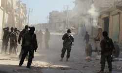 ثوار سوريا فقدوا الدعم في وقت هم في أشد الحاجة إليه