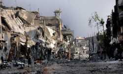 226 مليار دولار خسائر الحرب في سوريا