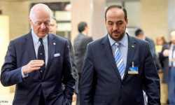مفاوضات جنيف لن تقود إلى حلٍ في سوريا