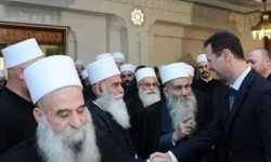 العلاقة بين علماء السلطان و طغاة النظام في الشام -الشهادة الشخصية- الحلقة السادسة