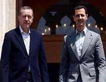 الموقف التركي من الثورة السورية!