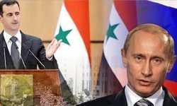 لا يمكن لبوتين إنقاذ الأسد.. فقد فات الأوان