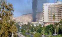 سورية الآن في مواجهة الأخطار