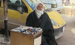 نصف مليون نازح من حلب بمدينة عفرين الكردية