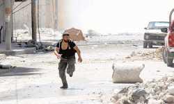 إسقاط أول طائرة عسكرية في حلب.. وقيادي في الجيش الحر يعلن: وضعنا بخير واقتربنا من تحرير