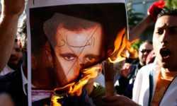 حلفاء الأسد يرون مستقبلا لسوريا دونه