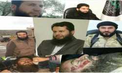 جبهة النصرة ترثي قادة حركة أحرار الشام الإسلامية
