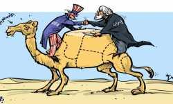 أميركا ترسّخ إيران في سورية