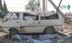 تقرير يوثق مقتل 743 من الكوادر الطبية منذ انطلاق الثورة السورية