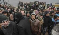 هل يدفع الصمت الدولي إلى تقسيم سوريا؟