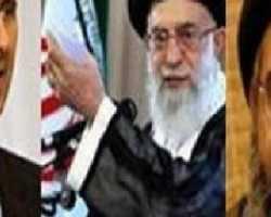 """عن سوريا كـ """"إقليم استراتيجي"""" من أقاليم إيران"""