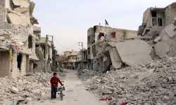 يذكرون باريس ويتناسون غزة وبغداد وحلب