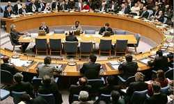 رسالة مفتوحة لمجلس الأمن والمجتمع الدولي