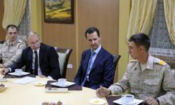 روسيا: الأسد ليس