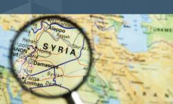 التقرير الاستراتيجي السوري العدد (58)